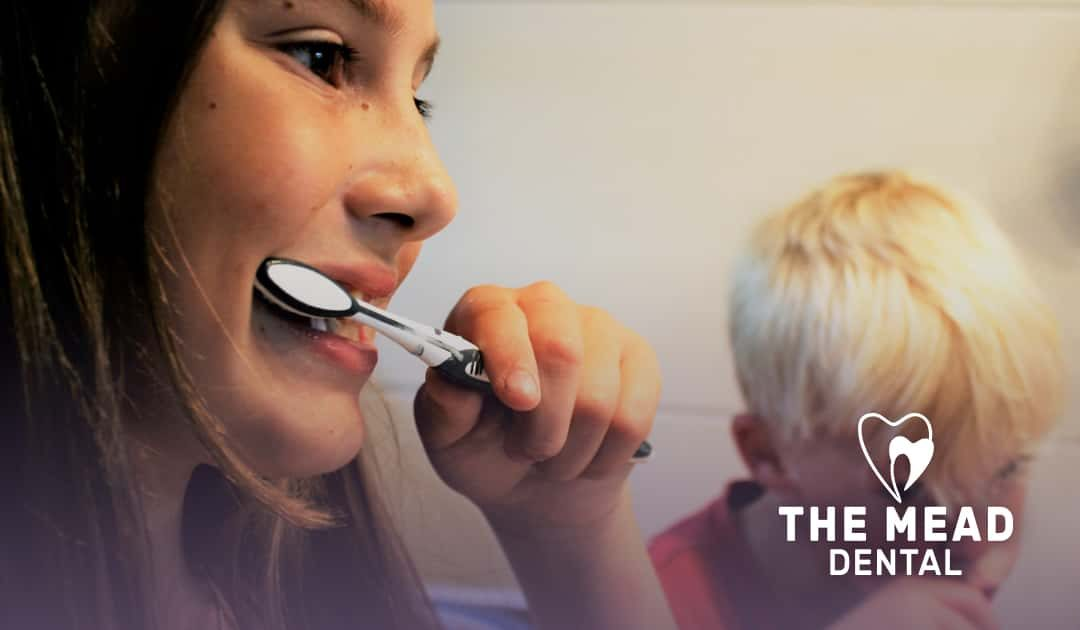 A Parent's Guide To Good Teeth Brushing